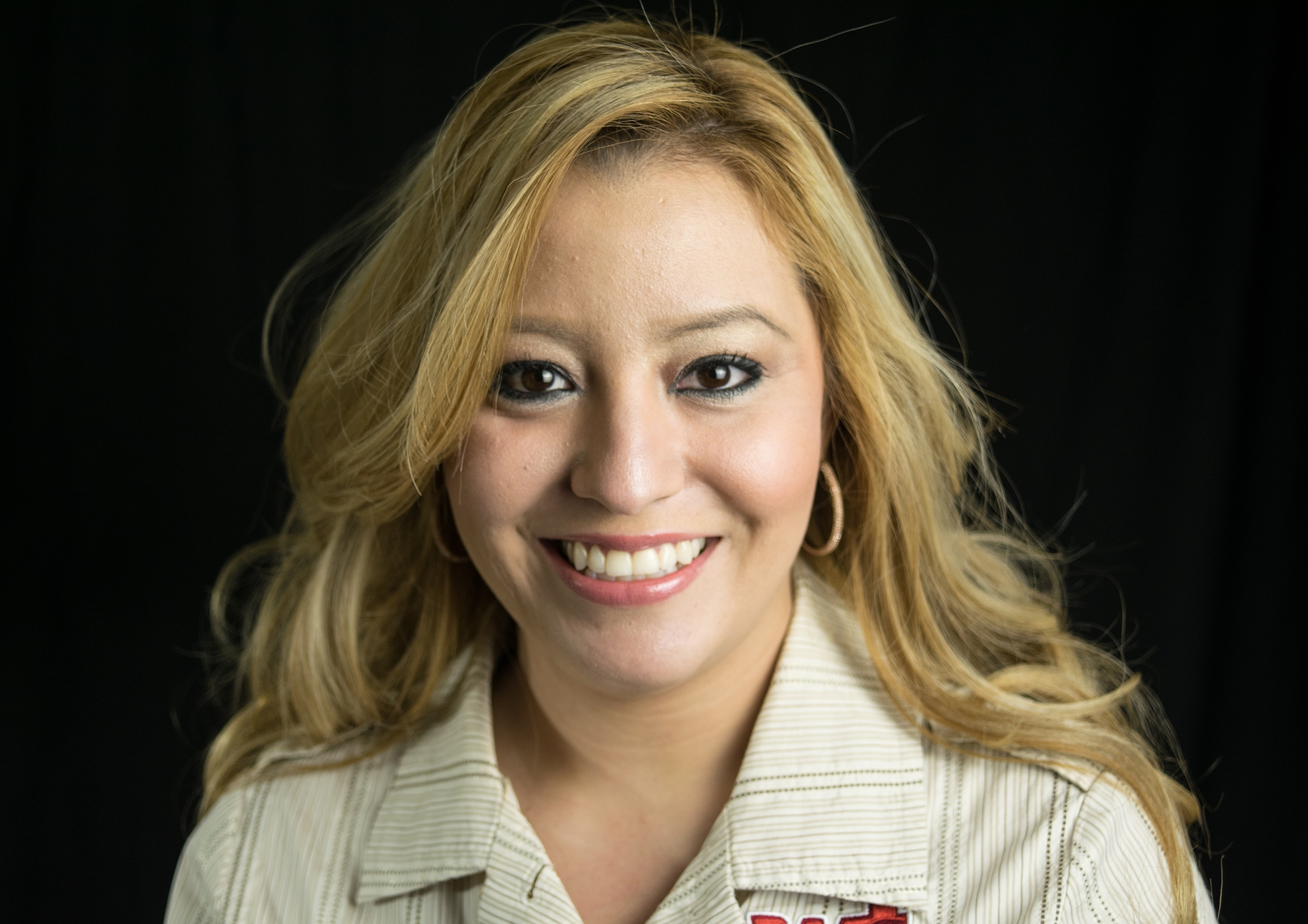 Gracie Olivas - Customized Training Coordinator